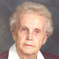 Janet Marguerite Thorson