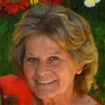 Patricia Lee McLoud