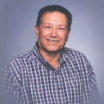 Catarino Diaz
