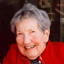 Ruth Lucretia Przytarski