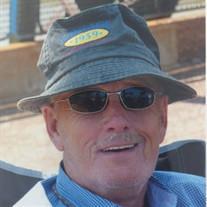 Mr. Charles [Chas] K. Morelan