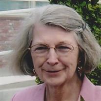 Mary Frances Hite