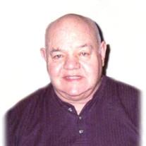 Charles Wayne Leatherwood