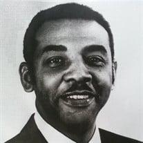 Dr. Edward W. Wright