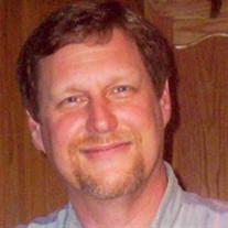 Steven Duane Borchers