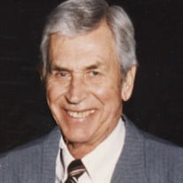 "William ""Bill"" J. Candey Jr."