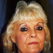 Georgetta May Warren Bishop