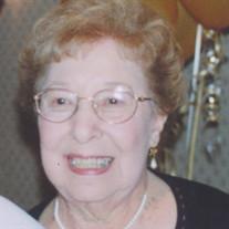 Mary  Rose Pantano