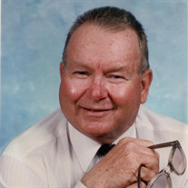 Mr. Mack Ira Hinson