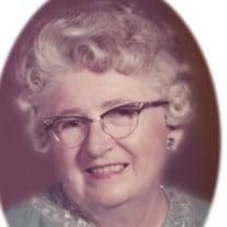 Corrine B. Kiker