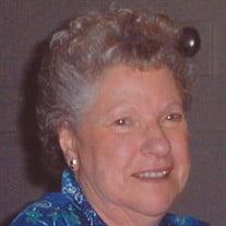 Mrs. Rosemary Jean Conklin (Lusk)