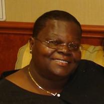 Mrs. Virginia Washington Daniels