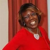 Ms. Mildred Louise Jones
