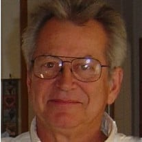 Richard I. Reuter