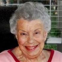 Mary Lee Hogan