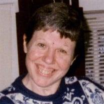 Carolyn Nores