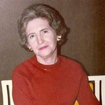 Marilyn Sanders Smith
