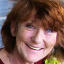 Arlene Marie Lovejoy