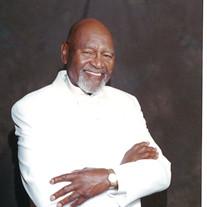 Bishop Lamar C Gibson