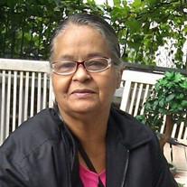 Mrs. Esmeralda  Hernandez