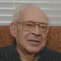 Mr. Theodore Rolf Mueller