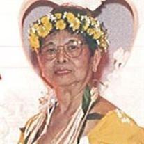Rose Monzon Roque