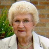 DeEtta Bueltel