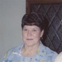 Ms. Judy Elaine Barfield