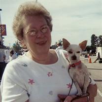 Linda  Irene Bullard Nowell