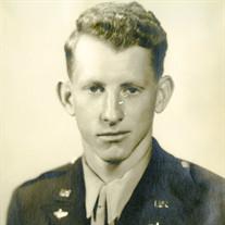 1Lt John F. Ross Jr.