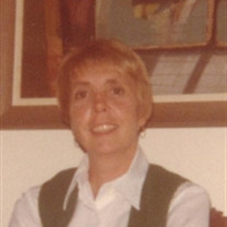 Mary Jane McMartin Obituary - Visitation & Funeral Information