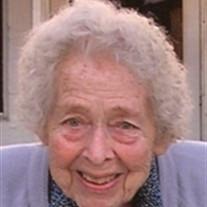 Ruth Joan McCann Obituary - Visitation & Funeral Information