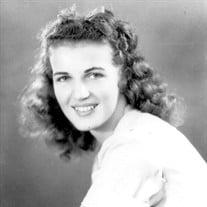 Aloha Patricia Wing