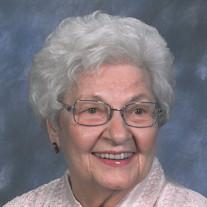 Evelyn Celeste Anne Laskowski