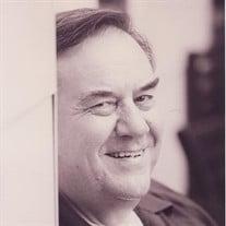 John Edward Elliott