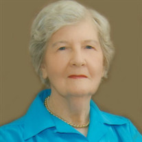 Elizabeth Martin Malone