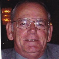 Richard Lee Golden