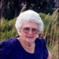Winnie Lee Norris
