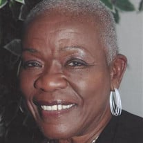 Mrs.  Vernell Johnson Gainey