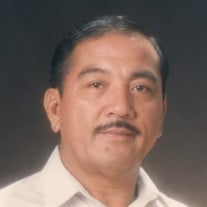 "Jose ""Peping"" Garillo Barsana,  Jr."