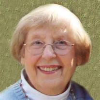 Mrs. Rita Cooley