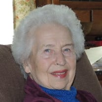 Marion Ione Beebe