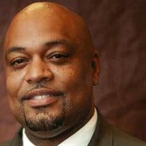 Mr. Walter Wiley Jackson II