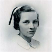 """Edith E. """"Betty"""" Bothman"""