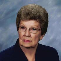 Joan May McComb