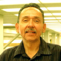Joseph Robert Mercado