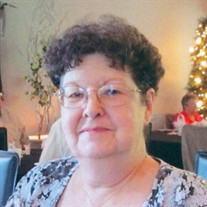 Barbara Thelma Leitgeb