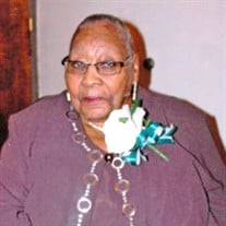 Mamie Davis Rascoe