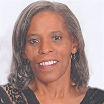 Janet Ann Harris Oglesby