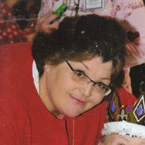 Charlene J. Stewart